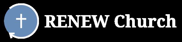 RENEW Church logo
